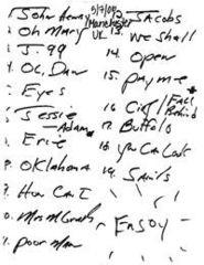 20060507_Setlist_01_Handwritten.jpg