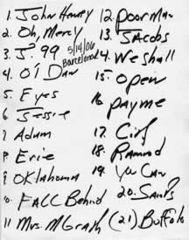 20060514_Setlist_01_Handwritten.jpg