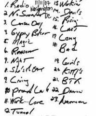 20071111_Setlist_01_Handwritten.jpg