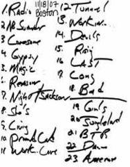 20071118_Setlist_01_Handwritten.jpg