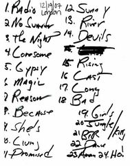 20071219_Setlist_01_Handwritten.jpg