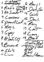 20080523_Setlist_01_Handwritten.jpg