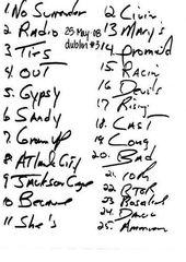 20080525_Setlist_01_Handwritten.jpg