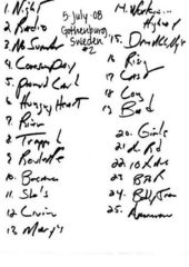 20080705_Setlist_01_Handwritten.jpg