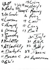 20080707_Setlist_01_Handwritten.jpg