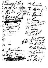20080802_Setlist_01_Handwritten.jpg