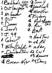 20090408_Setlist_01_Handwritten.jpg