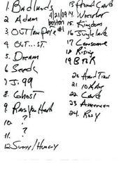 20090421_Setlist_01_Handwritten.jpg