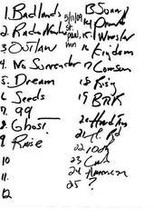 20090511_Setlist_01_Handwritten.jpg