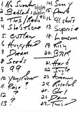 20090712_Setlist_01_Handwritten.jpg