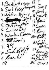 20090912_Setlist_01_Handwritten.jpg