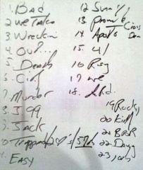 20120406_Setlist_01_Handwritten.jpg