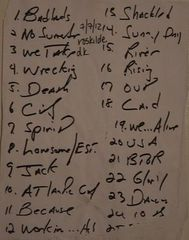 20120707_Setlist_01_Handwritten.jpg