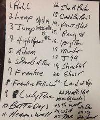 20140518_Setlist_01_Handwritten.jpg